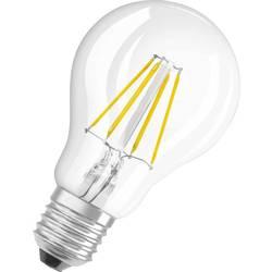 LED Glödlampsform E27 OSRAM Filament 4 W 470 lm A++ Varmvit 1 st