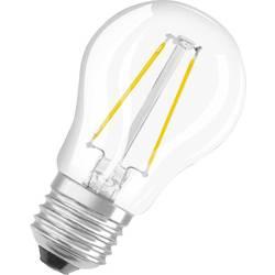 LED Klotform E27 OSRAM Filament 2.8 W 250 lm A++ Varmvit 1 st