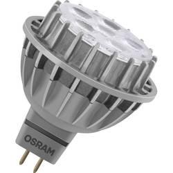 LED Reflektor GU5.3 OSRAM dimbar 9 W 621 lm A+ Neutralvit 1 st