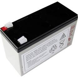 Baterija za UPS Conrad energy nadomešča orig. baterijo AEG A 700 primerno za model: Protect A 700