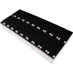 Akumulator za UPS Conrad energy zamjenjuje originalni akumulator AEG C 6000 za model: Protect C 6000