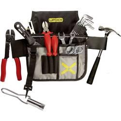 Univerzalna torbica za orodje, brez vsebine Upixx 8375