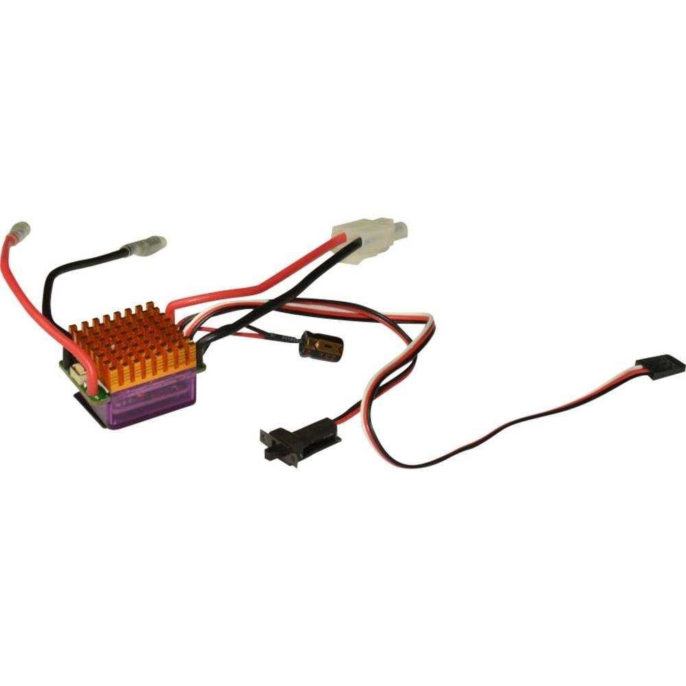Reely H0050 nadomestni del, električni regulator vožnje, Dart