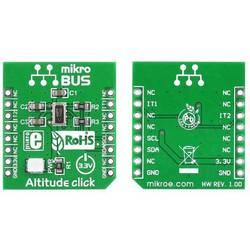 Utvecklingskort MikroElektronika MIKROE-1489