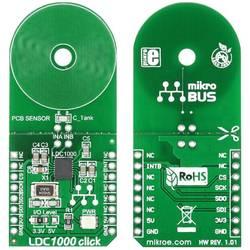 Utvecklingskort MikroElektronika MIKROE-1583