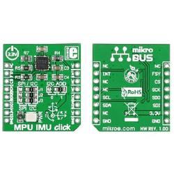 Utvecklingskort MikroElektronika MIKROE-1577