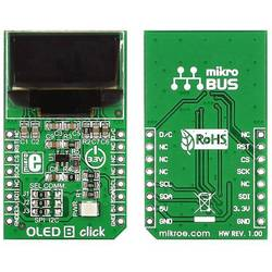 Utvecklingskort MikroElektronika MIKROE-1650