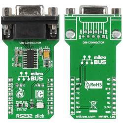 Utvecklingskort MikroElektronika MIKROE-1582