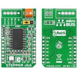 Utvecklingskort MikroElektronika MIKROE-1528