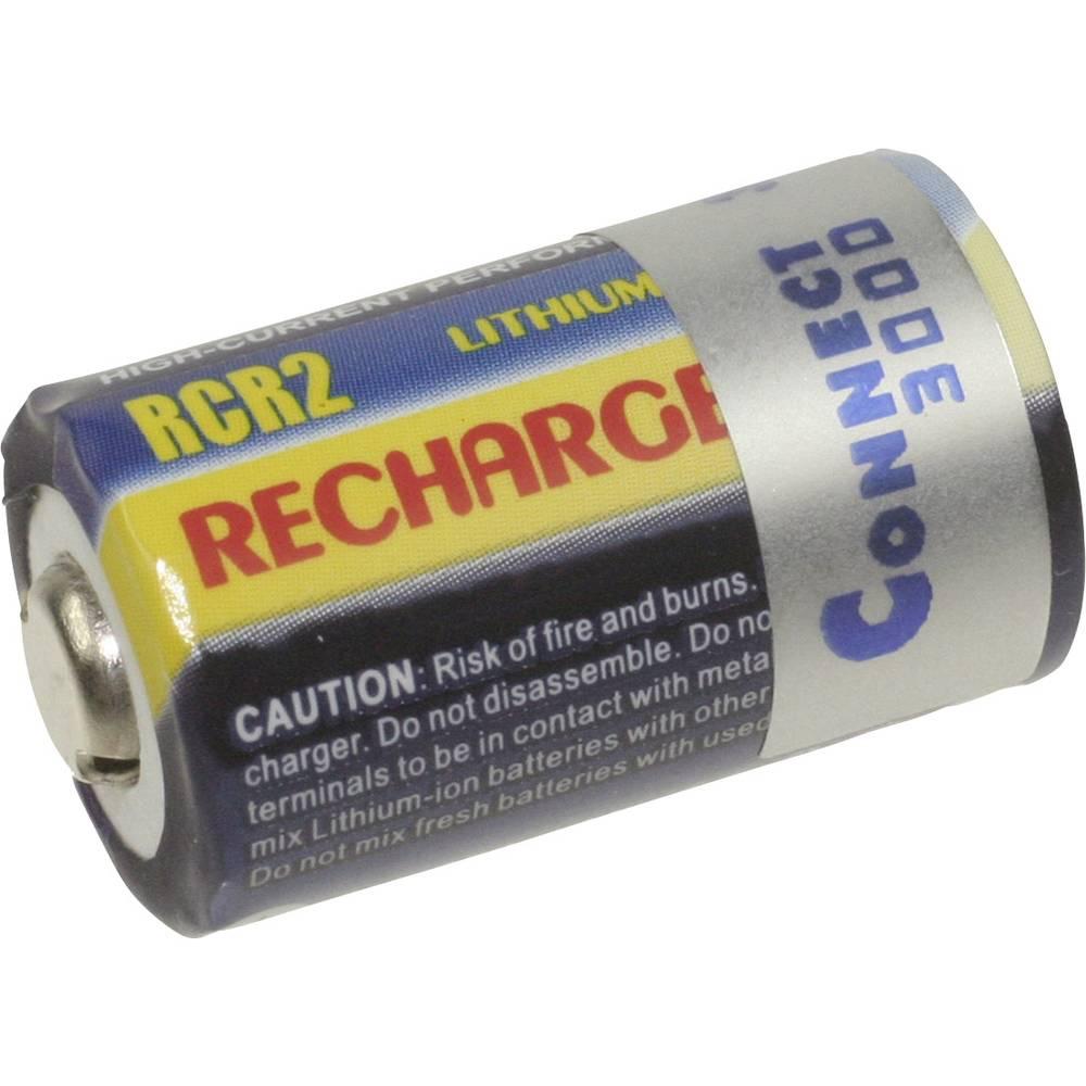 Baterija za kameru Connect 3000 zamjenjuje originalnu bateriju CR2 3 V 250 mAh