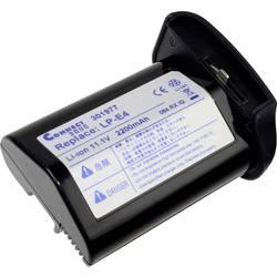 Kamerabatteri Connect 3000 Ersättning originalbatteri LP-E4 11.1 V 2100 mAh