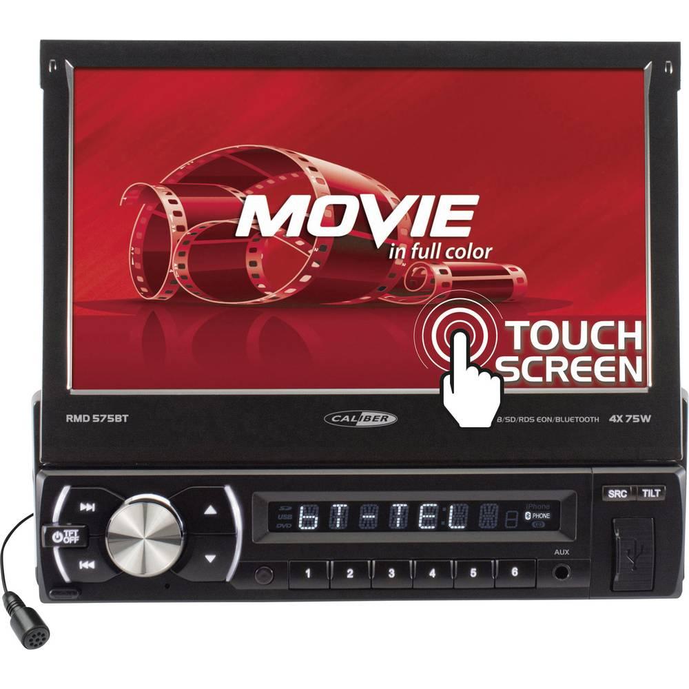 Prijamnik s ekranom Caliber Audio Technology RMD-574BT