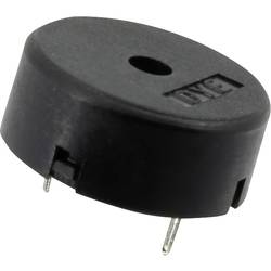 Piezo-alarm (value.1782093) Støjudvikling: 90 dB Spænding: 30 V 1365791 1 stk