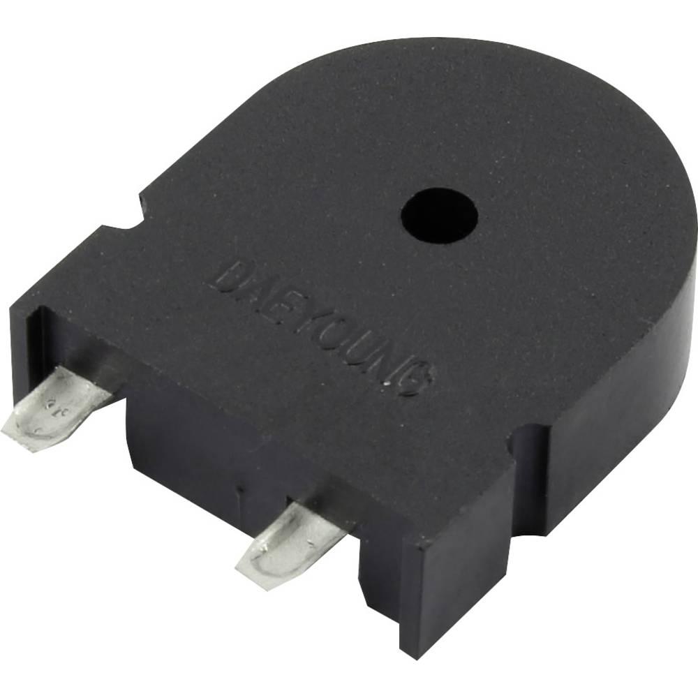 Piezo-alarm (value.1782093) Støjudvikling: 85 dB Spænding: 30 V 1365792 1 stk