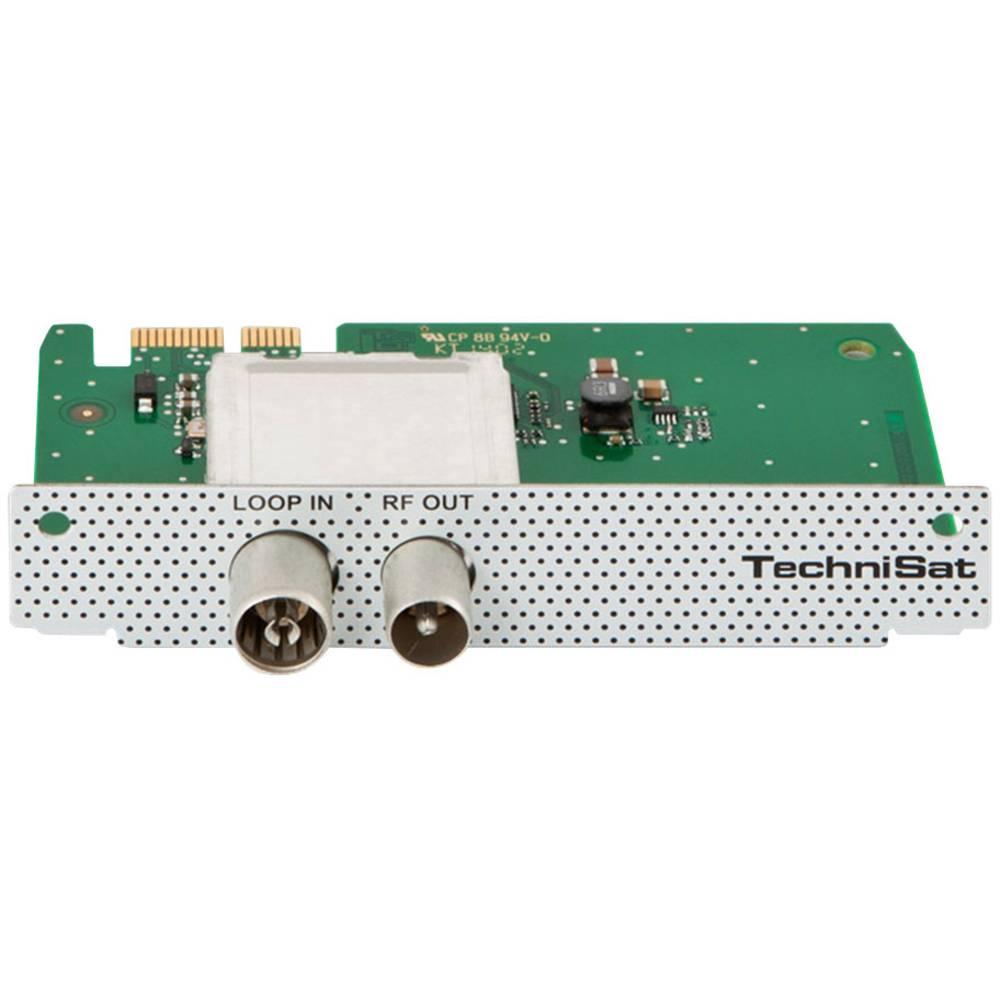 SAT-razdelilnik 2-delni TechniSat Modul TC dvojni tuner