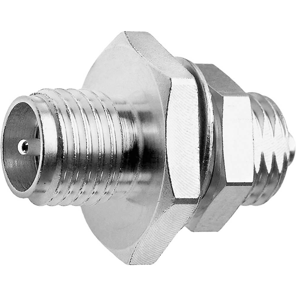 Koax-adapter SMA-Reverse-Buchse (value.1390896) - UMTC Buchse (value.1391206) Telegärtner J01155R0061 1 stk