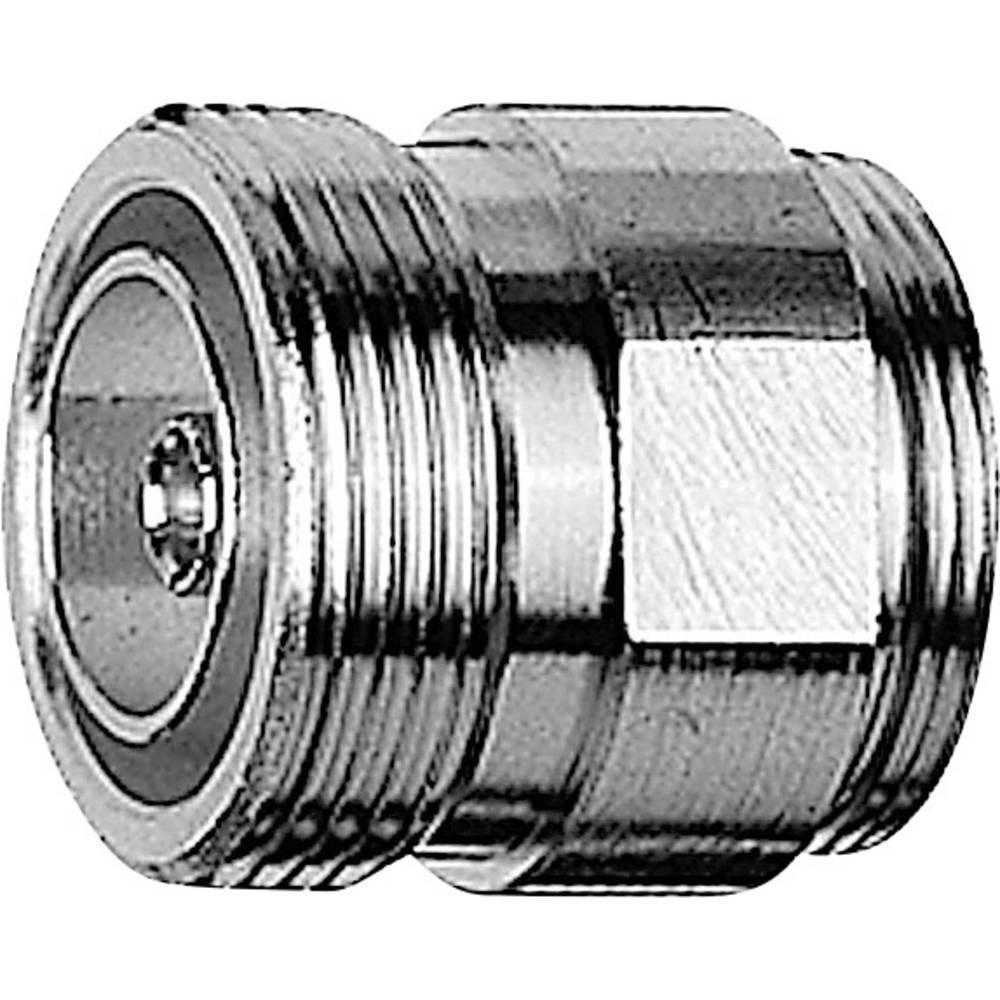 7-16-DIN-stik Telegärtner J01121A0723 50 Ohm Tilslutning, indbygning 1 stk