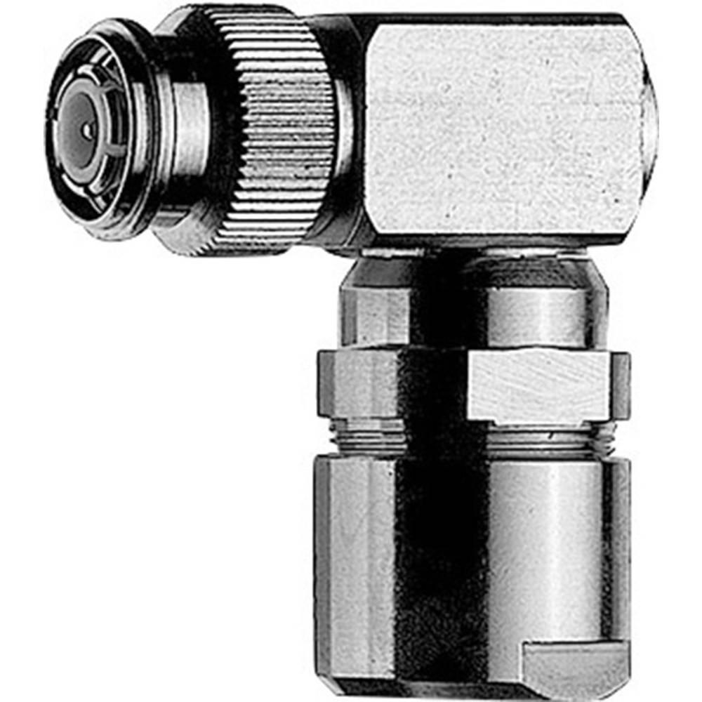 TNC-stikforbindelse Telegärtner J01010B0023 50 Ohm Stik, vinklet 1 stk