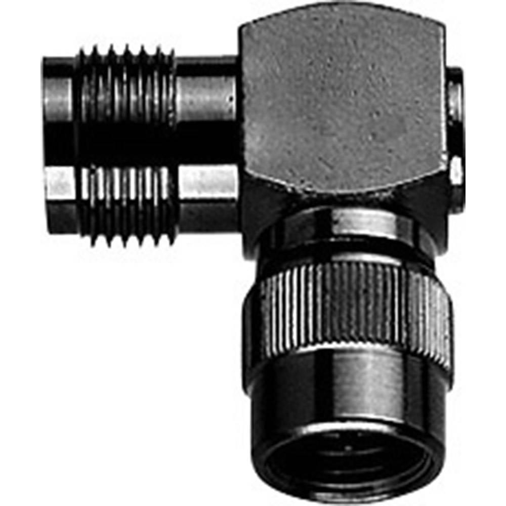 Koax-adapter TNC-tilslutning - Mini-UHF-stik Telegärtner J01019A0020 1 stk