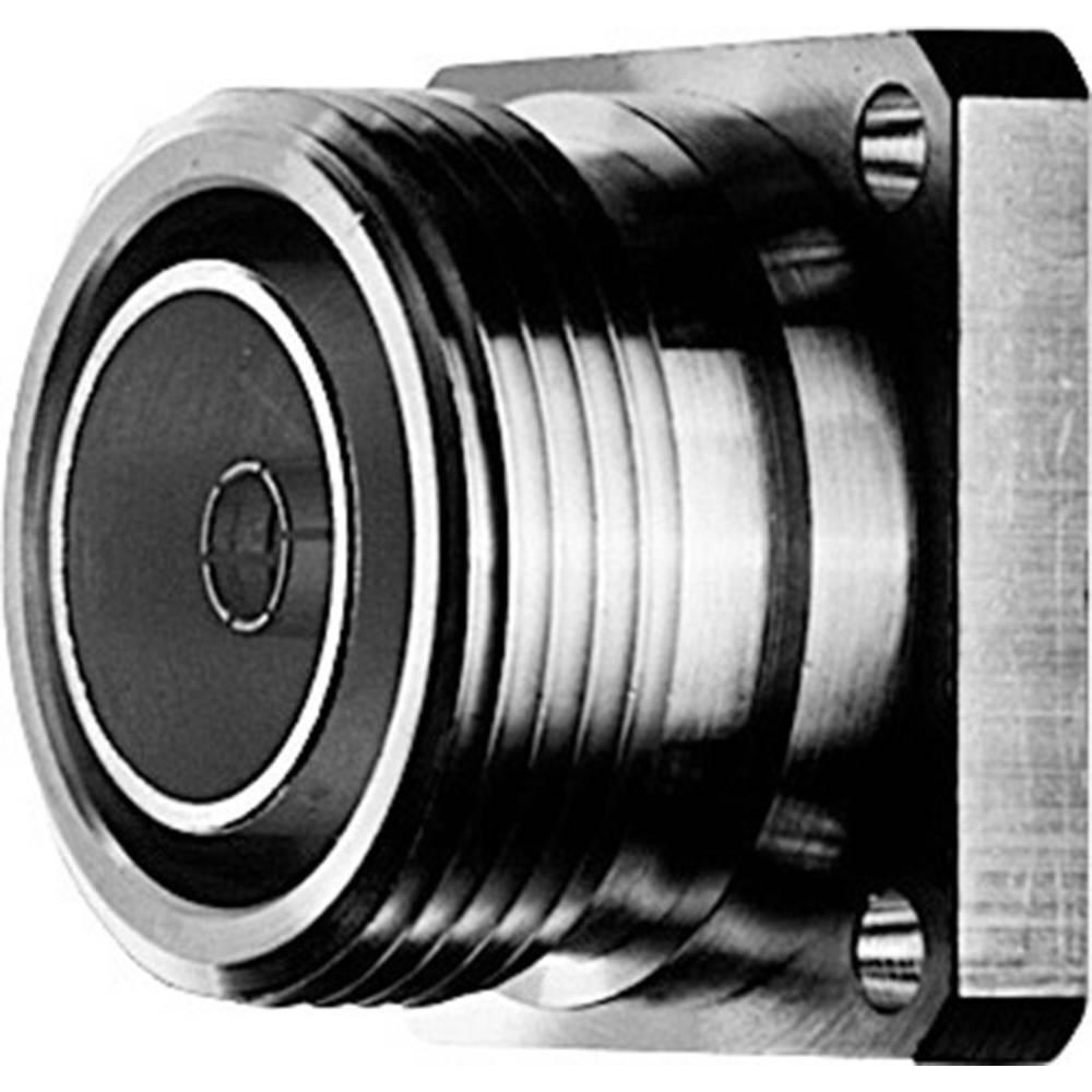 7-16-DIN-stik Telegärtner J01121C0721 50 Ohm Tilslutning, indbygning 1 stk