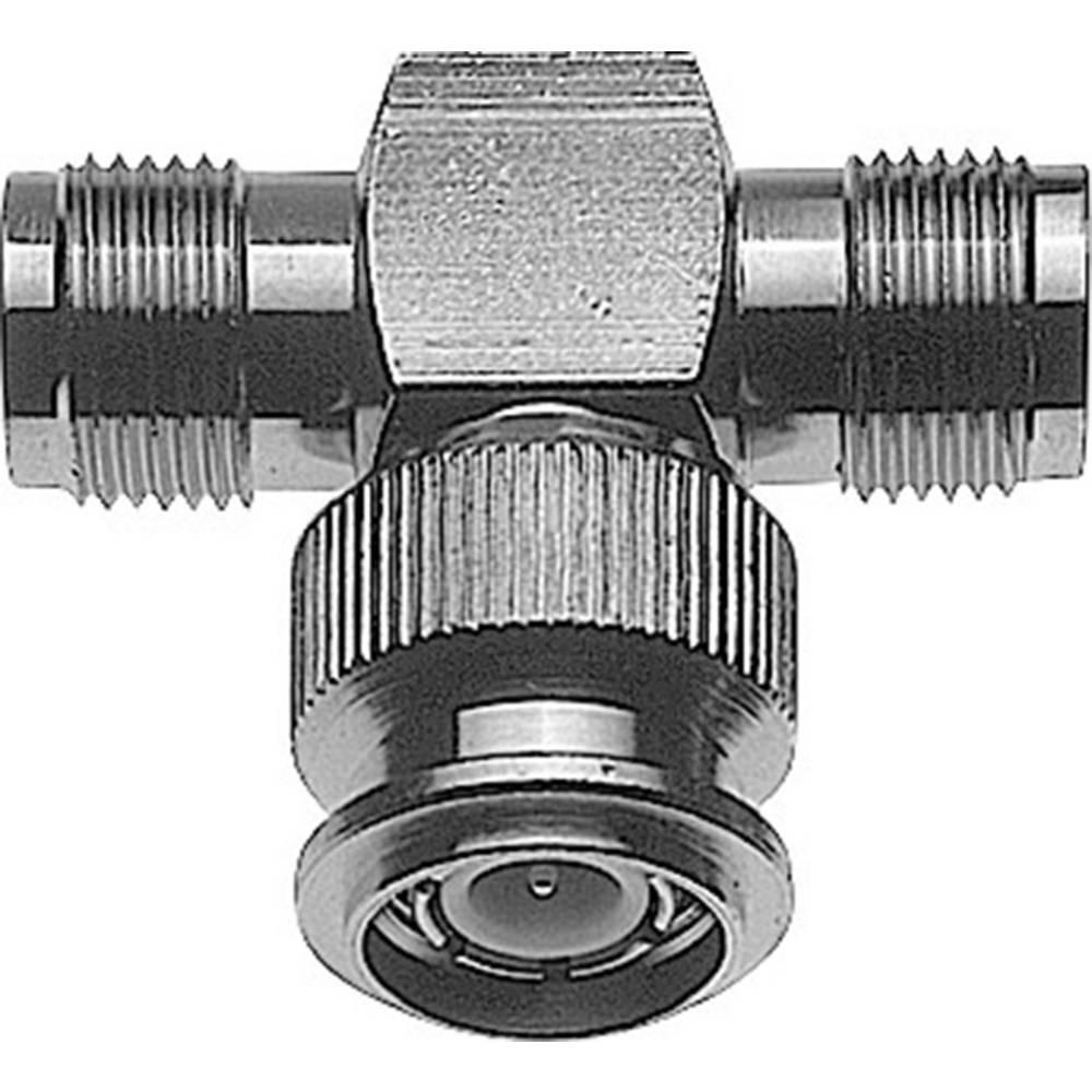 BNC-adapter TNC-Buchse (value.1390694) - TNC-Buchse (value.1390694) Telegärtner 1 stk