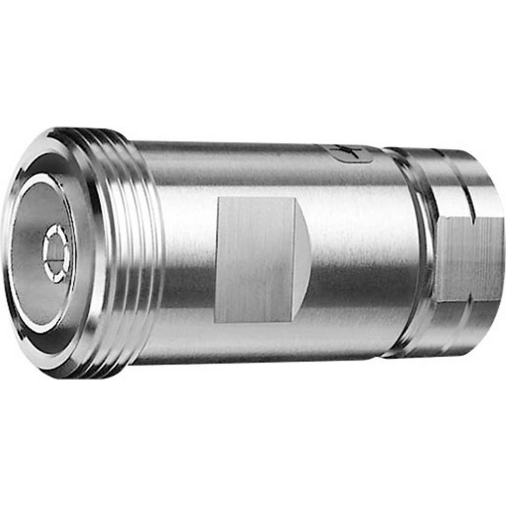 7-16-DIN-stik Telegärtner J01121B0120 50 Ohm Tilslutning, lige 1 stk