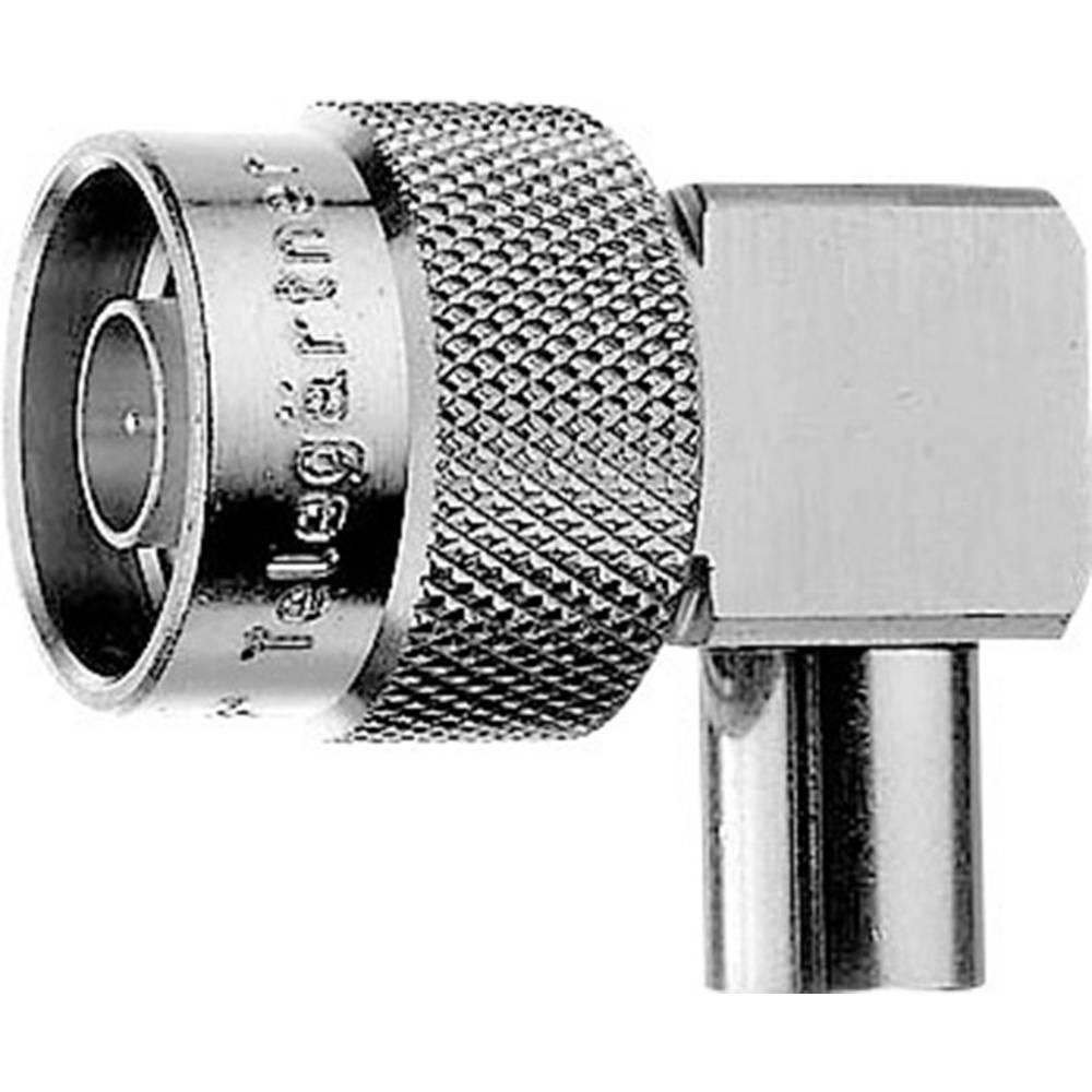 Koax-adapter N-Stecker (value.1390741) - FME-Stecker (value.1390708) Telegärtner J01027C0020 1 stk
