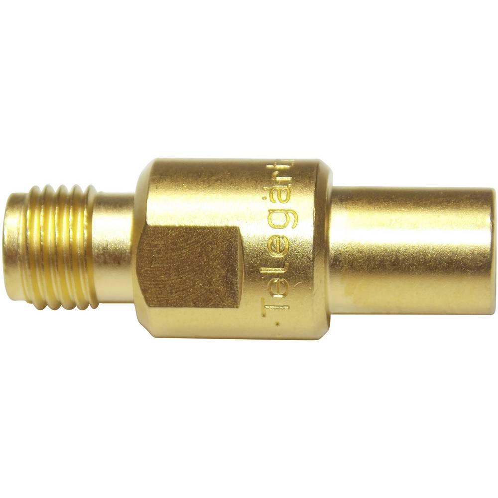 Koax-adapter SMA-tilslutning - SMB Telegärtner J01155A0041 1 stk