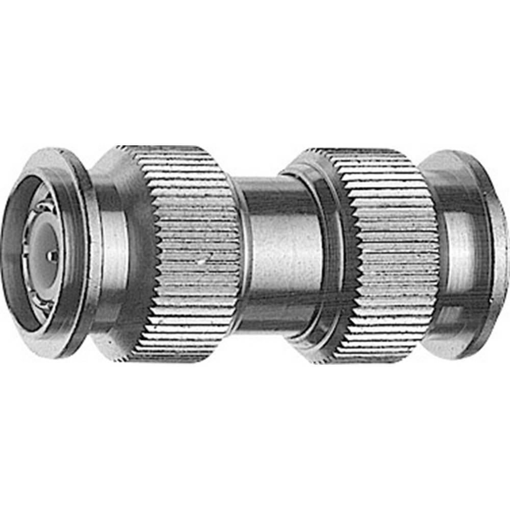 TNC-adapter TNC-stik - TNC-stik Telegärtner J01014A2806 1 stk