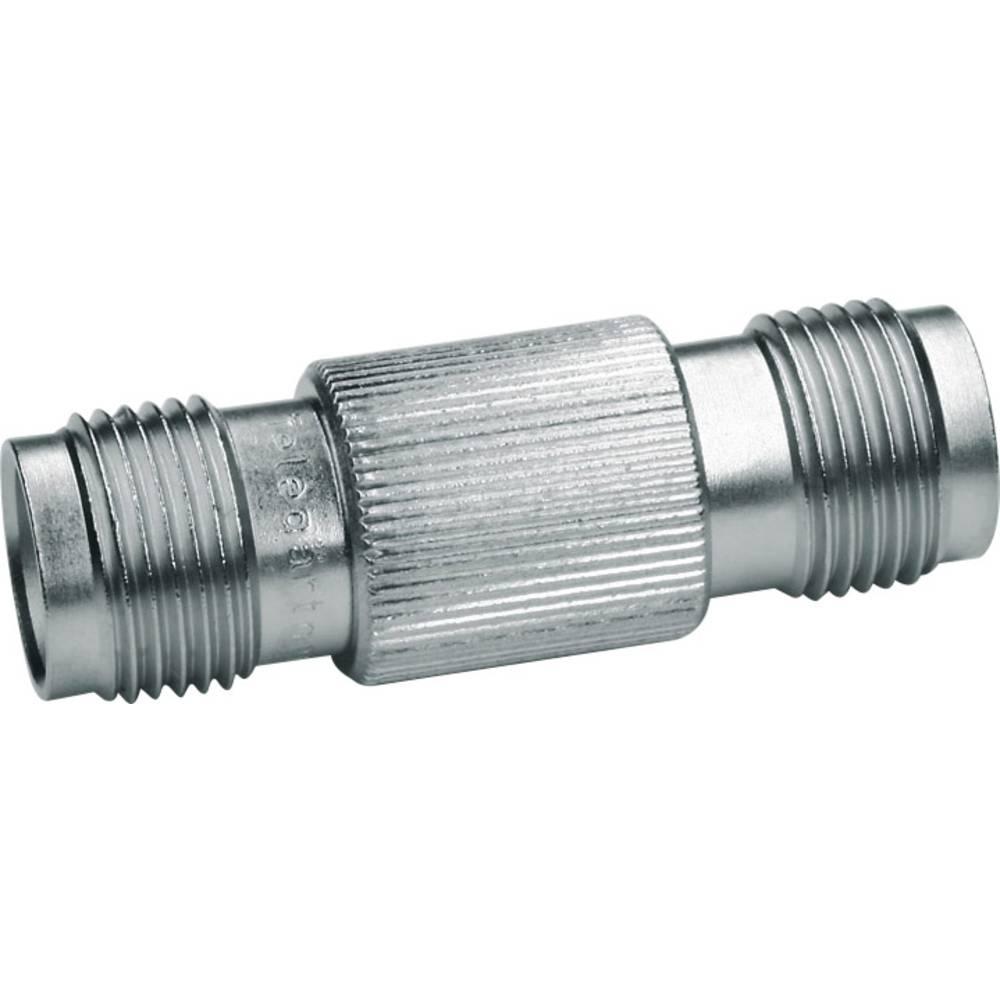 TNC-adapter TNC-Buchse (value.1390694) - TNC-Buchse (value.1390694) Telegärtner J01014A2618 1 stk