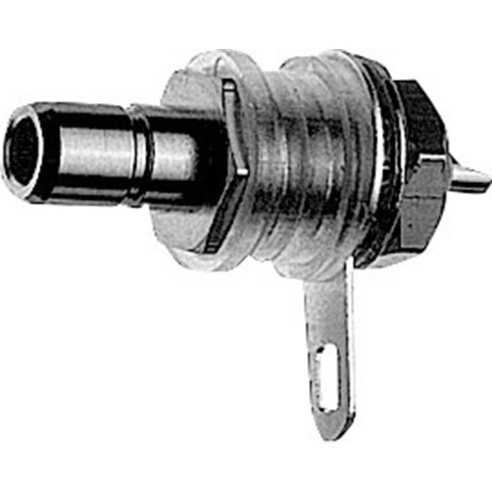 SMB-stikforbindelse Telegärtner J01160A0271 50 Ohm Stik, indbygning 1 stk