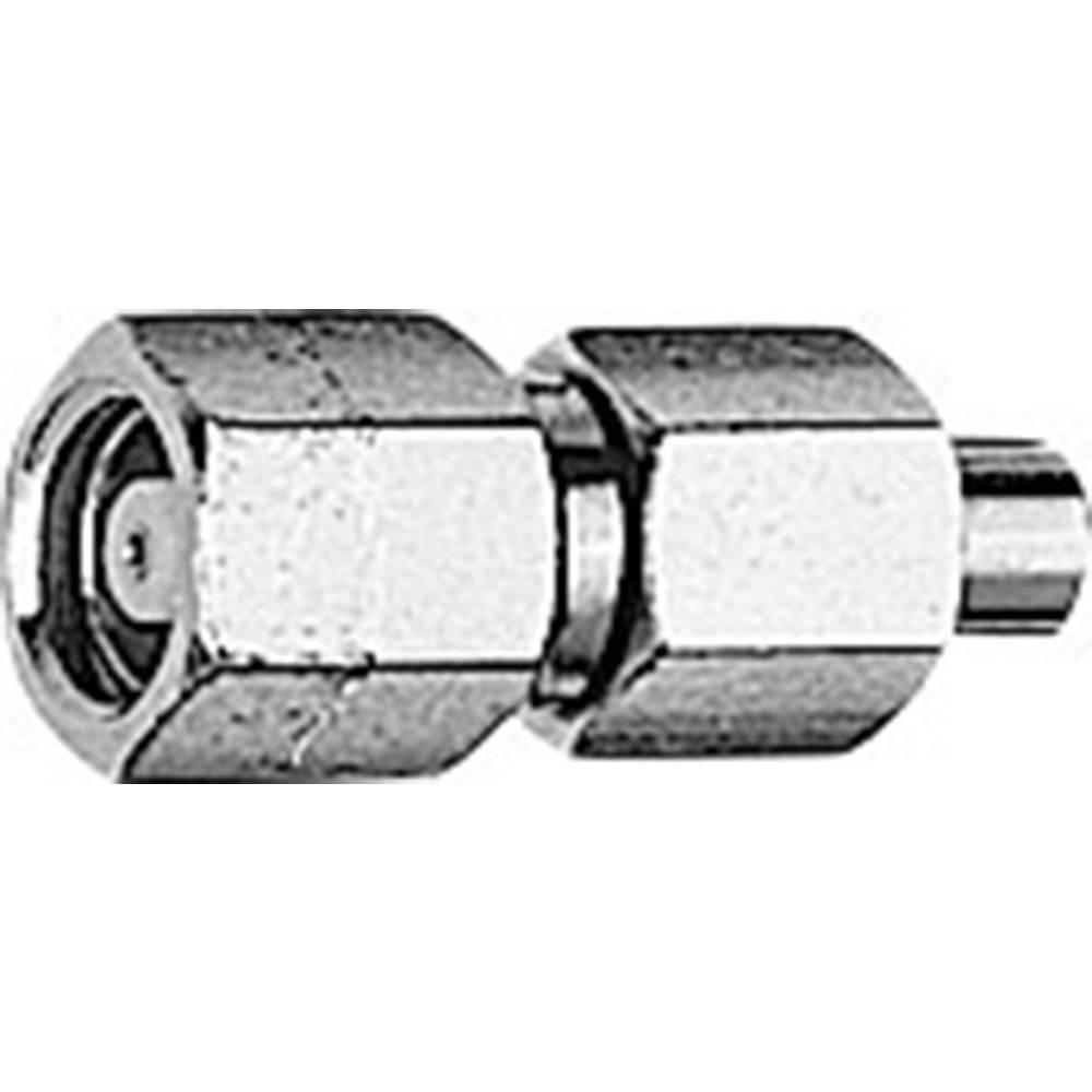 SMC-stikforbindelse Telegärtner J01171A0041 50 Ohm Tilslutning, lige 1 stk