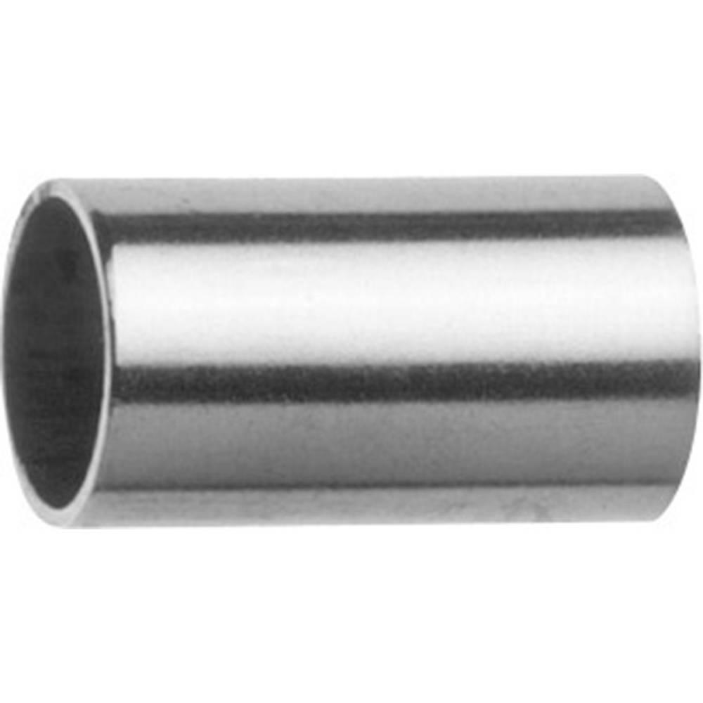 Crimphylster Telegärtner C20750G1009 Sølv 1 stk