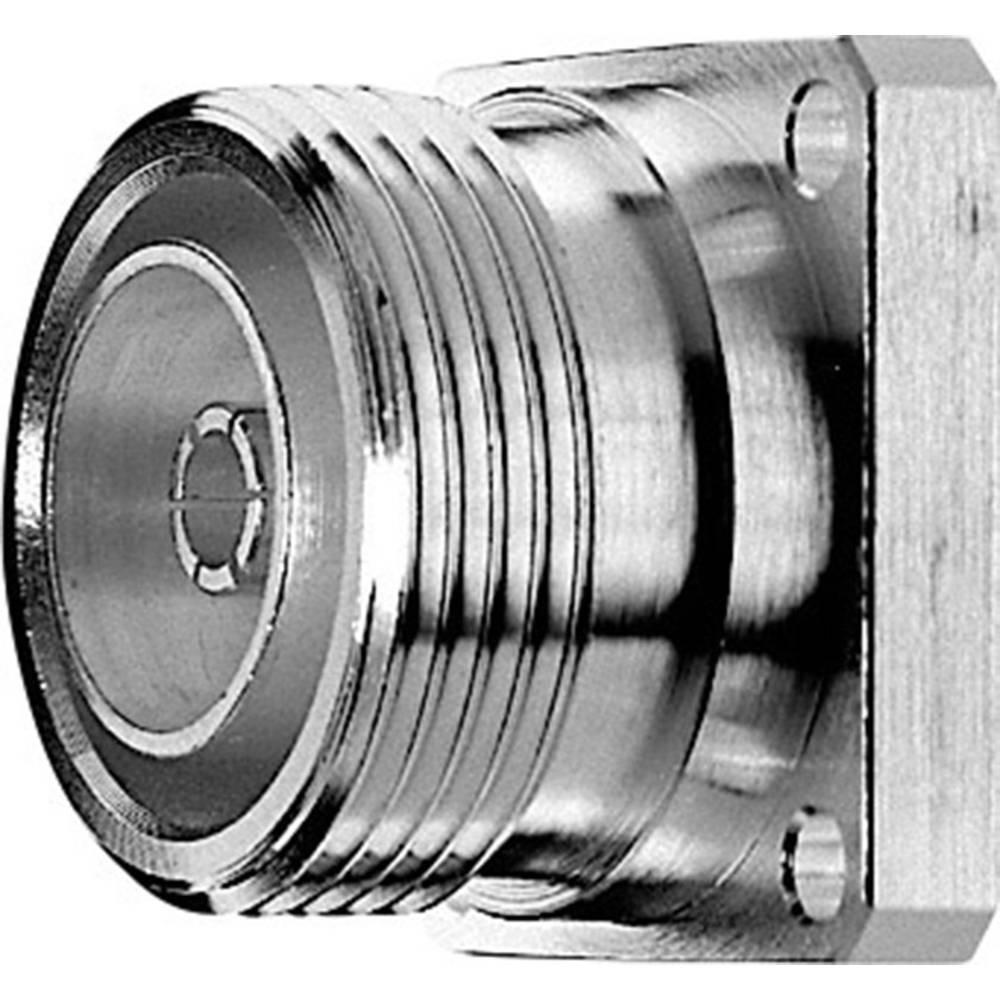 7-16-DIN-stik Telegärtner J01121A0721 50 Ohm Tilslutning, indbygning 1 stk