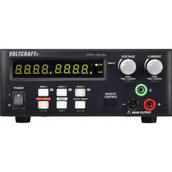 Laboratorieaggregat, justerbar VOLTCRAFT CPPS-320-84 0.02 - 84 V/DC 1 x