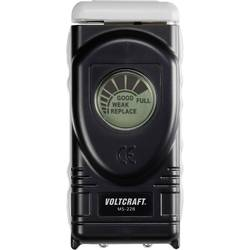 VOLTCRAFT MS228 baterijski tester MS-228 digitalen 1,5 V, 1,55 V, 9 V-baterije