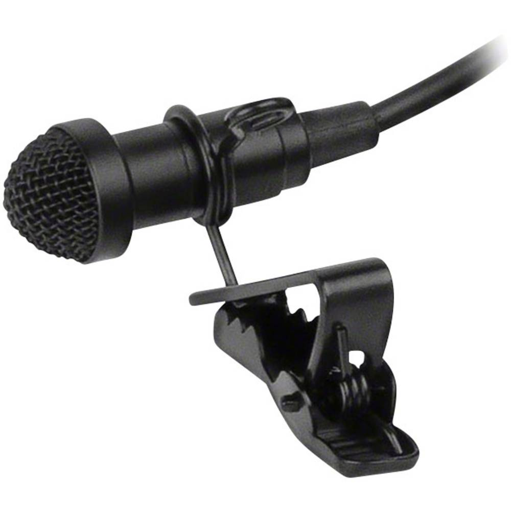 Mikrofon za govor Sennheiser CLIPMIC DIGITAL ožičen