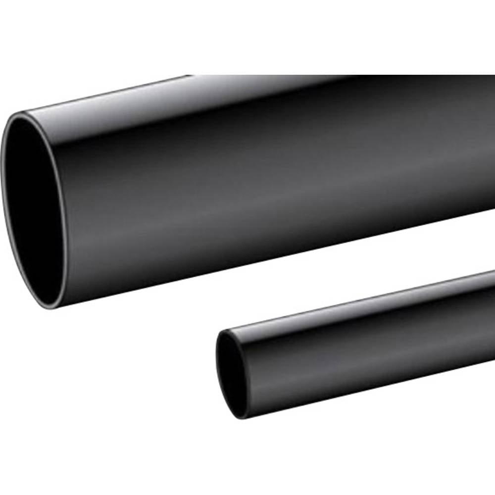 Cev za zaščito kablov 7.30 mm FIT WIRE MANAGEMENT vsebina: metrsko blago