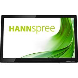 Zaslon na dotik 68.6 cm (27 ) Hanns-G HT273HPB 1920 x 1080 pikslov 16:9 8 ms HDMI™, VGA, slušalke (3.5 mm klinker) IPS LE
