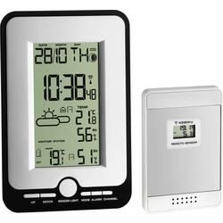 TFA Dostmann MULTY 35.1134.10 Digitalna brezžična vremenska postaja Napoved za 12 do 24 ur