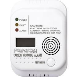 Smartwares RM370 SW Detektor plina Baterijsko Detekcija Ogljikov monoksid