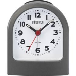 Kvarts Väckarklocka Eurochron EQW 7400 Svart Larmtider 1