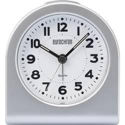 Kvarcna budilica Eurochron EQW 7900 siva broj alarma 1