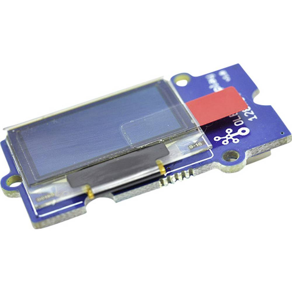 OLED Display Seeed Studio OLE35046P 1.12 I²C C-Control Duino, Grove