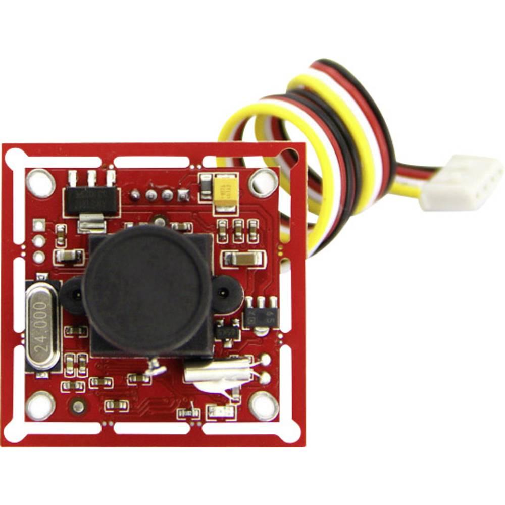 Seriell kamera Seeed Studio 815001001 RS232, RS485 C-Control Duino, Grove