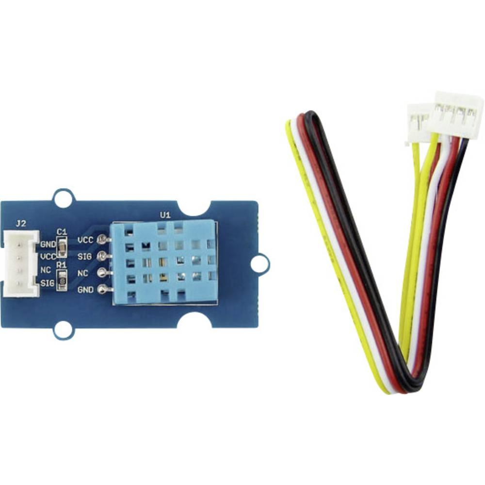 Temperatur Luftfuktighetsensor Seeed Studio SEN11301P C-Control Duino, Grove