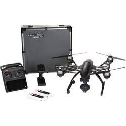 Yuneec Typhoon Q500 4K Quadrocopter RtF s kamero