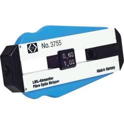 Alat za skidanje izolacije svjetlovoda C.K. 0,60 mm (AWG 22) T3755 060