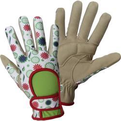 FerdyF. 1438 vrtne rukavice, kivi, umjetna koža s poliesterskom-Softshell i elastanom