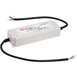 LED gonilnik, LED Trafo, konstantna napetost Mean Well LPV-150-24 0 - 6.3 A 24 V/DC preobremenitev